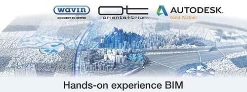 Hands-on experience BIM Revit | Orienta+Trium - Wavin