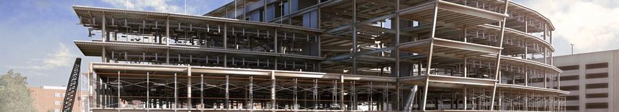 Settori orienta trium for Aec architecture engineering construction
