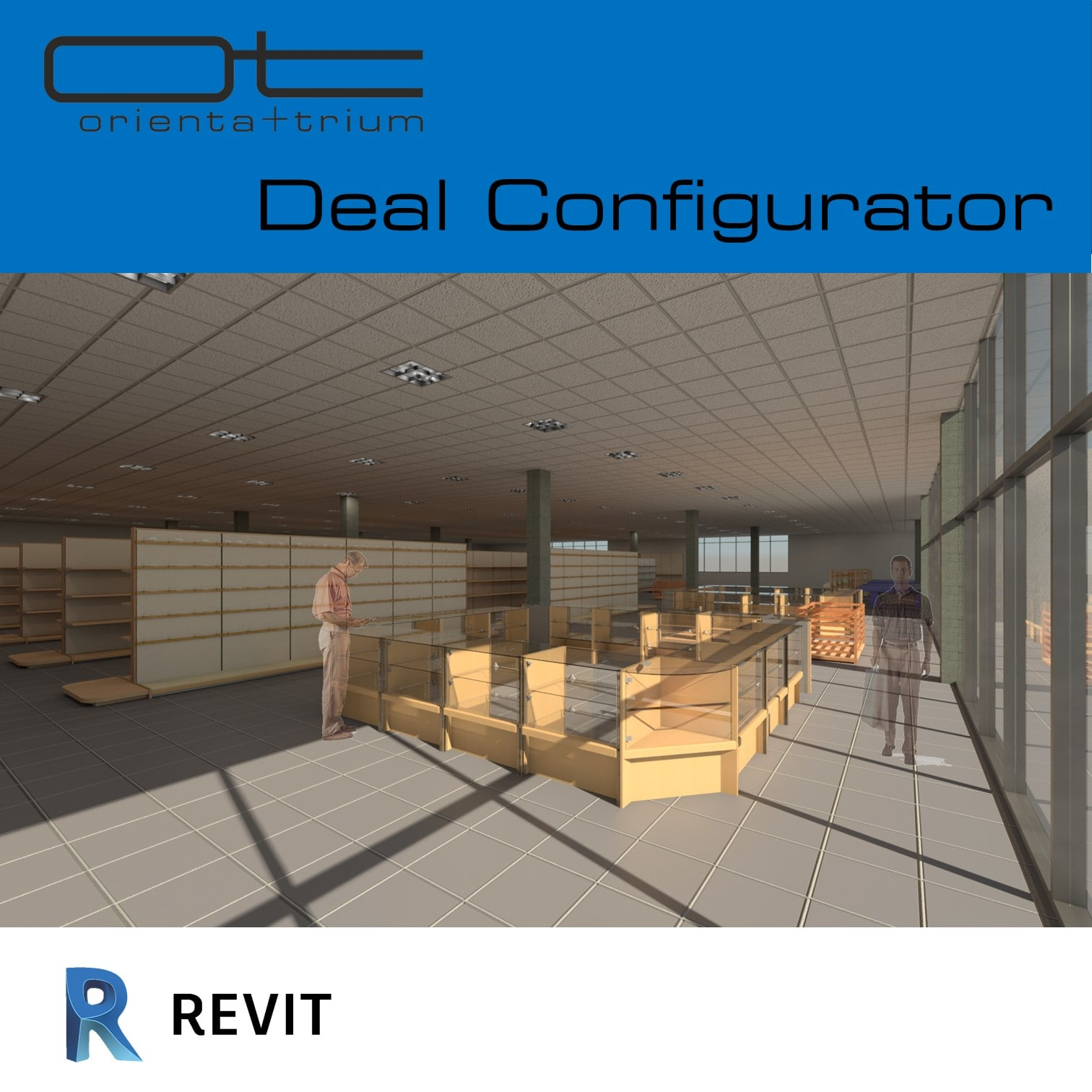 Configuratore di layout su REVIT