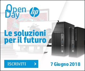 Open Day HP