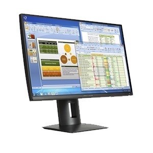 Display HP Z27n